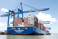 Shipping agency service