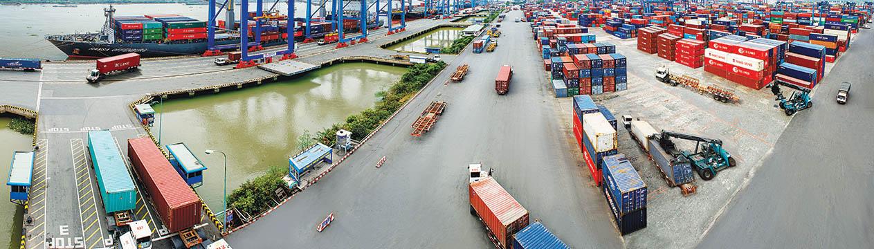Tân Cảng Sài Gòn